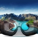 Samsung mountain goggles