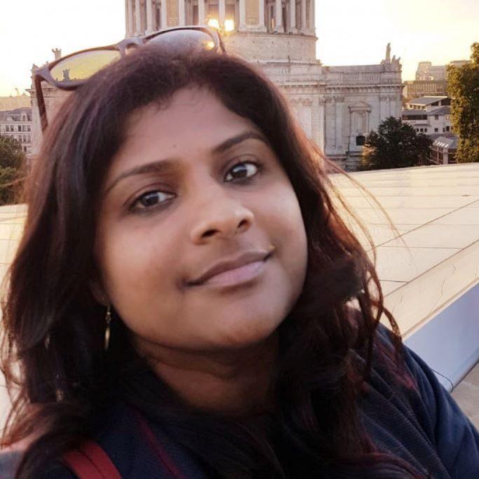 Gayanthri Ganapathy FRSA