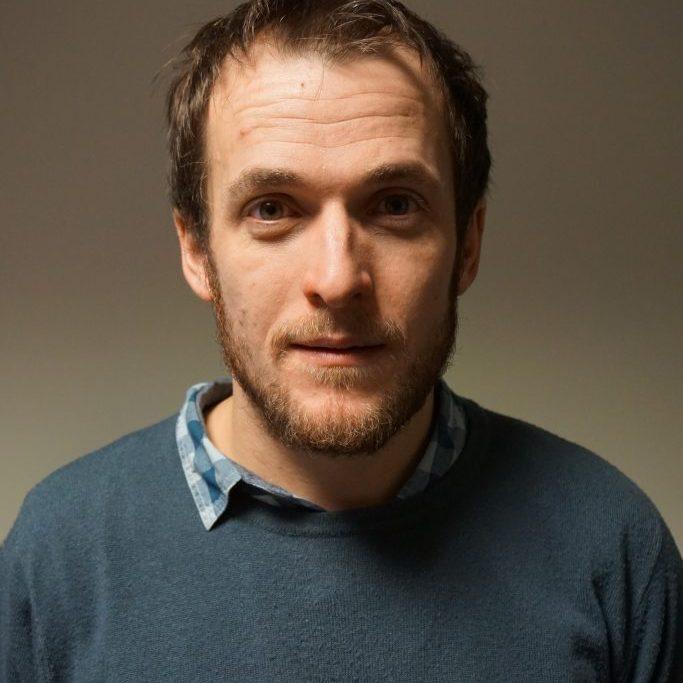 Peter Woodbridge